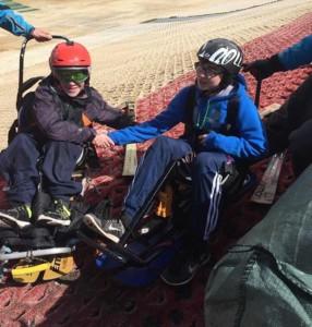 Ski4All Wales
